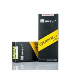 Uwell Crown III 3 Replacement Coils Australia AVS
