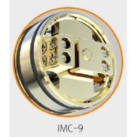 Ijoy Limitless RDTA Classic Edition Build Decks Australia AVS IMC-9