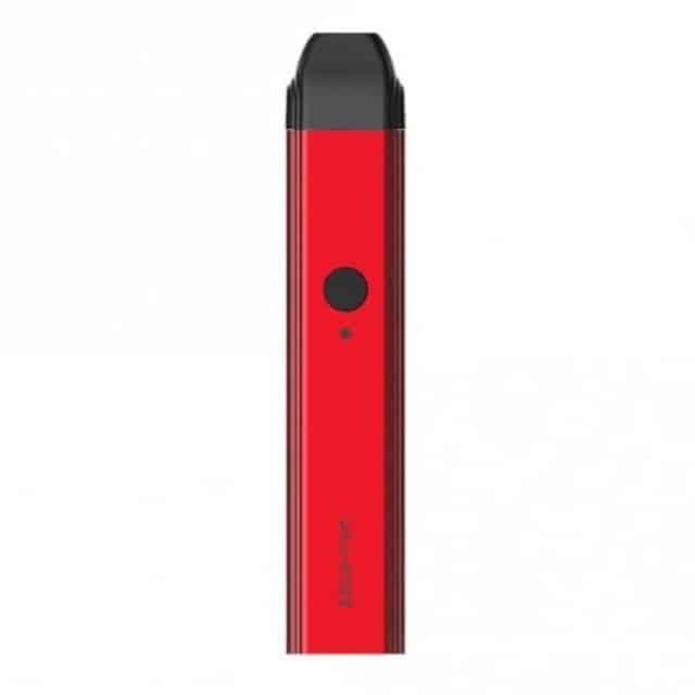 Uwell Caliburn Kit Australia AVS Red