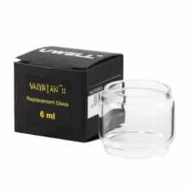 Uwell Valyrian 2 Bulb Glass 6ml Australia AVS