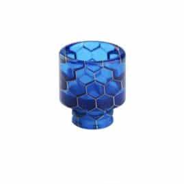 Blitz Snake Skin Resin 510 Drip Tip Australia AVS Blue