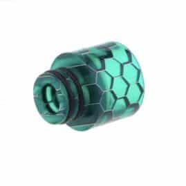 Blitz Snake Skin Resin 510 Drip Tip Australia AVS