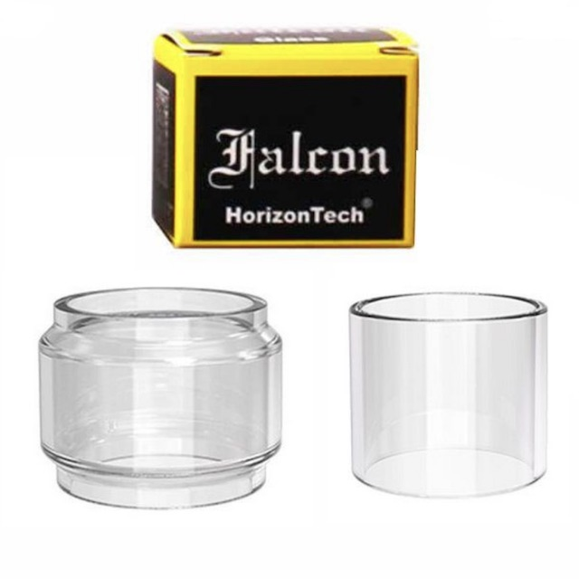 Horizon Falcon King Replacement Glass 5 ml 7ml Bubble Australia AVS