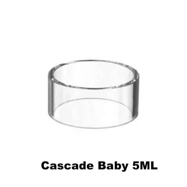 Vaporesso Cascade Baby Replacement Glass Australia AVS