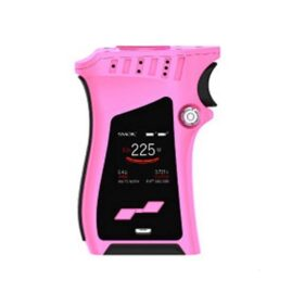SMOK Mag 225W Box Mod Pink Australia AVS