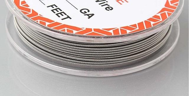 Rofvape Clapton Wire Spool 15ft/5M Australia AVS