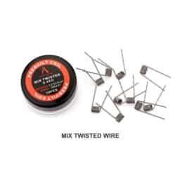 Rofvape Prebuilt Coils Mix Twisted Australia AVS