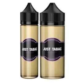 Just Tabac Eliquid Tabacco Robust AVS