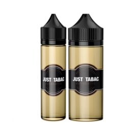 Just Tabac Eliquid Tabacco Authentic AVS