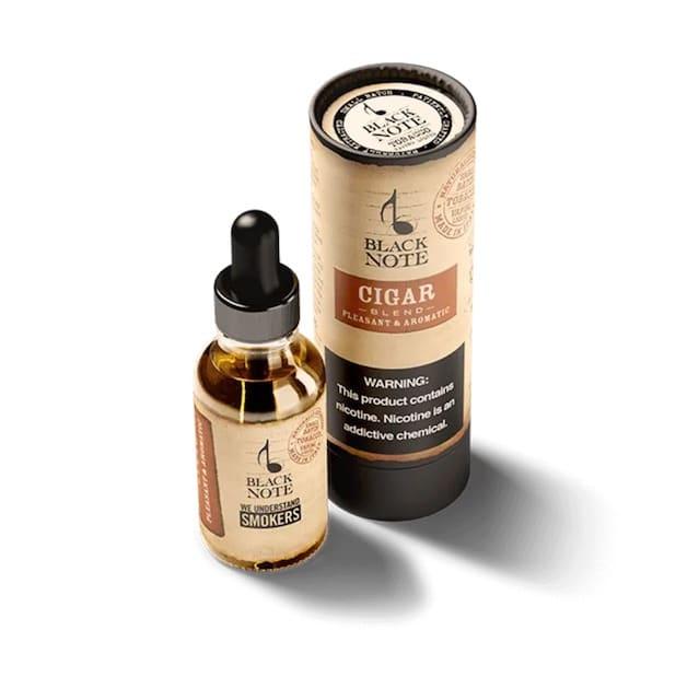 Blacknote Cuban Cigar Blend