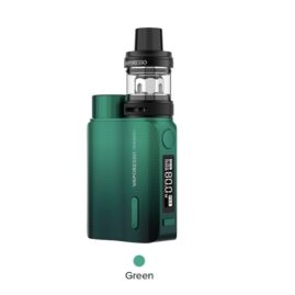 Vaporesso Swag 2 II Kit 80W Green