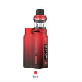 Vaporesso Swag 2 II Kit 80W Red