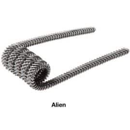 UD Youde Alien Coil Australia AVS