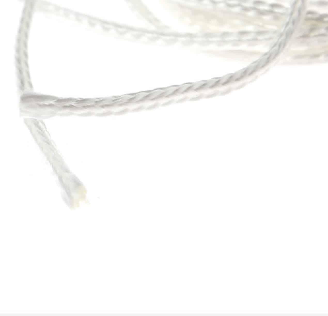 Braided Silica Wick for RBA, RDA, RDTA Australia AVS