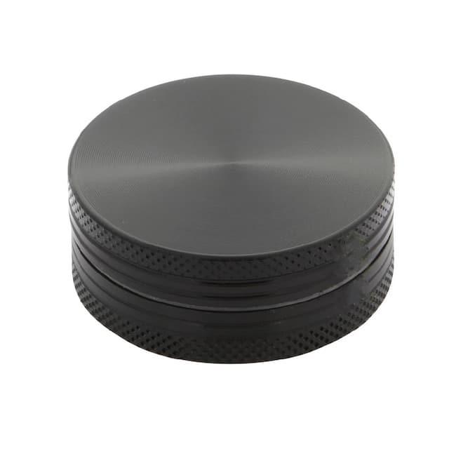 Black Aluminium Grinder 40mm - 2 pc. Australia AVS