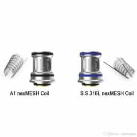 OFRF nexMesh Replacement Mesh Coils Australia AVS