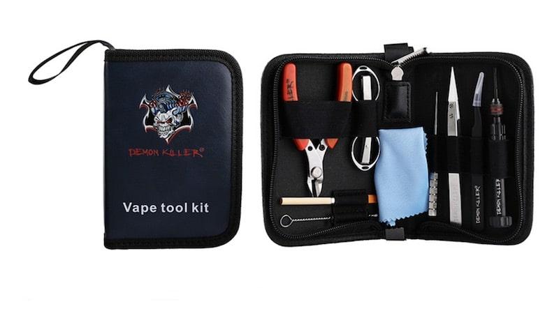 Demon Killer Vape Tool Kit Australia AVS