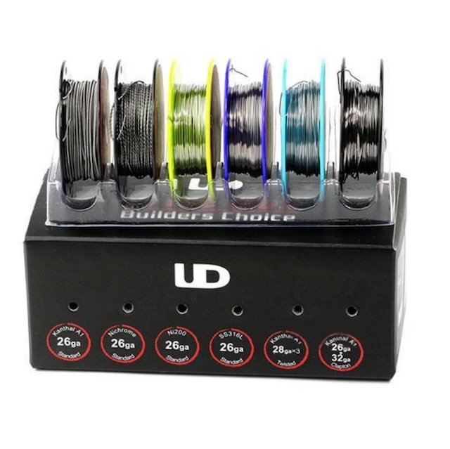 UD Builders Choice Wire Box with Six Roll Wires Australia AVS