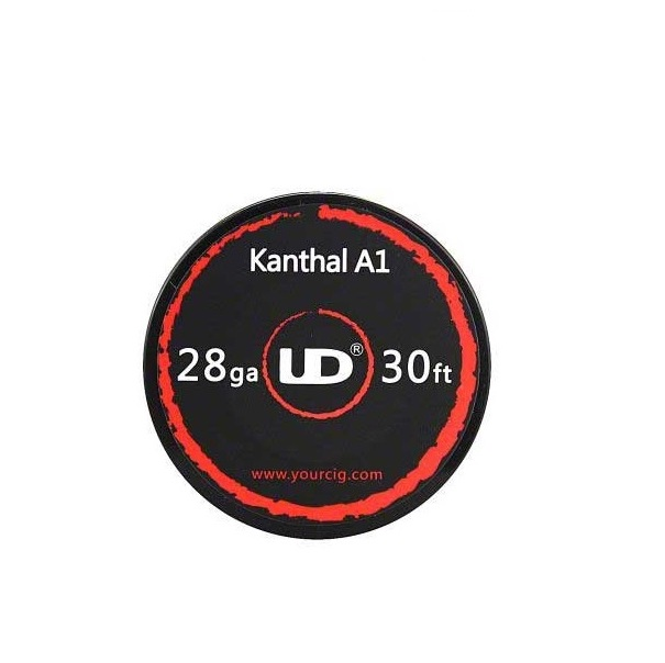 UD Kanthal A1 Wire Spool DIY Australia AVS