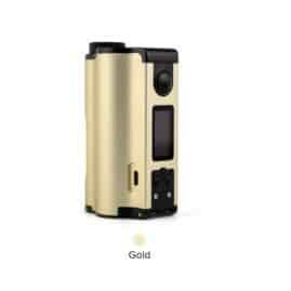 Dovpo Topside Dual Squonk Mod Australia AVS Gold