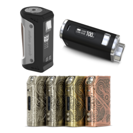 Mods/Devices