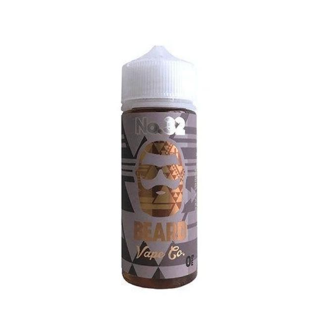 No.32 - Beard Vape Co. Australia