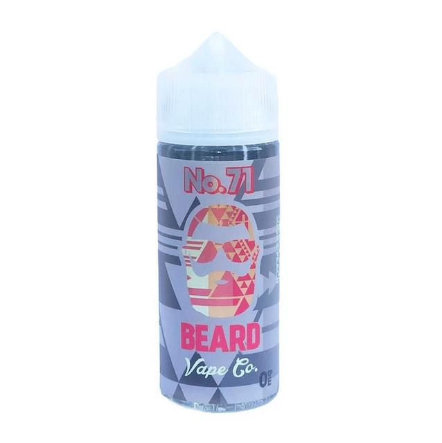 No.71 - Beard Vape Co. Australia