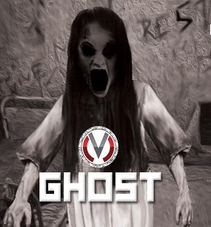 Vape Monster Ghost 30ml 60ml 120ml Ejuice Australia