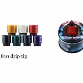 Demon Killer 810 Drip Tip Australia