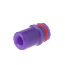 Small Purple POM 510 Drip Tip Australia