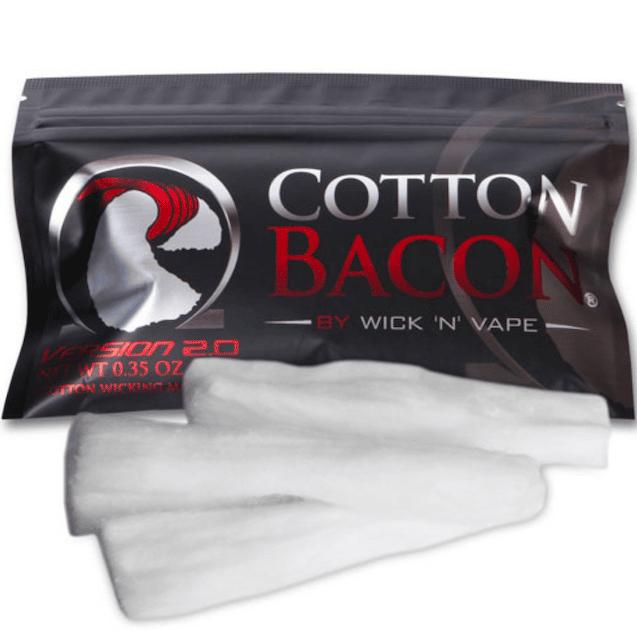 Cotton Bacon V2 Australia