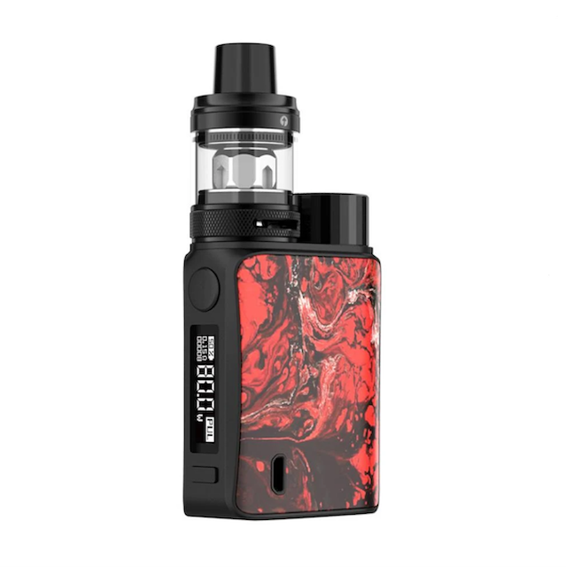 Vaporesso Swag 2 II 80W Starter Kit Flame Red