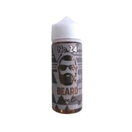 Beard Vape Co no. 24 Australia