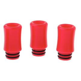 Red POM 510 Drip Tip Australia