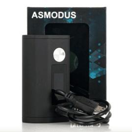 asMODus Minikin 3 200w Box Mod Australia