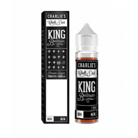 Charlie's Chalk Dust King Bellman Australia
