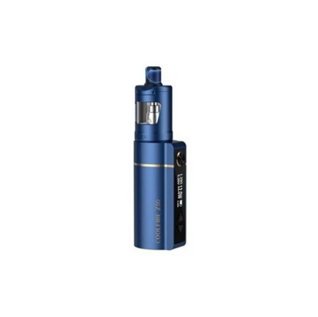 Innokin Coolfire Z50 with Zlide 4ml Starter Kit Blue Australia
