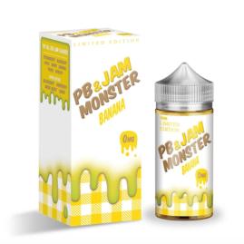 Jam Monster PB & Jam Australia