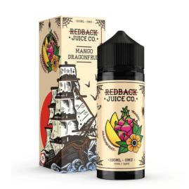 Redback Juice Co. 100ml Ejuice Mango Dragonfruit