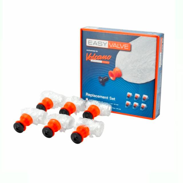 Volcano Vaporizer XL Easy Valve Replacement Set Australia