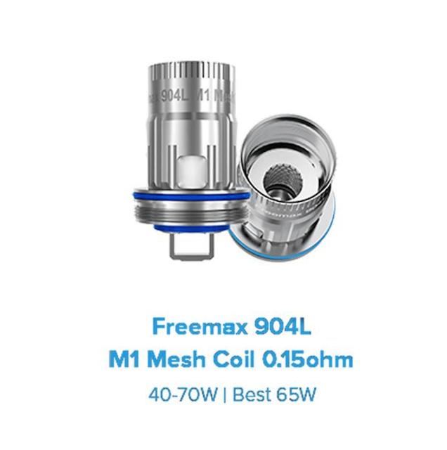 Freemax M Pro 2 Coils Australia M1