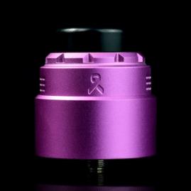 Vaperz Cloud Asgard RDA Mini Pink