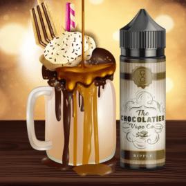 The Chocolatier Vape Co Ripple