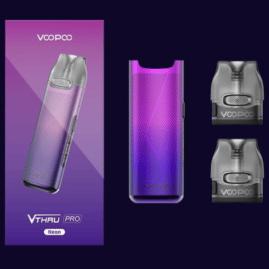 Voopoo V Thru Pro Pod Starter Kit