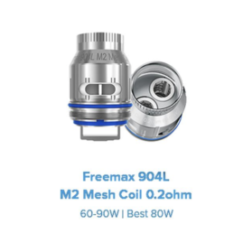 Freemax M Pro 2 Coils Australia M2