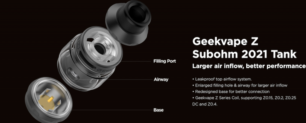 Geekvape L200 Aegis Legend 2 200W Starter Kit