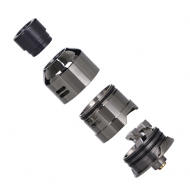 Digiflavor Drop Solo V1.5 BF RDA 22mm