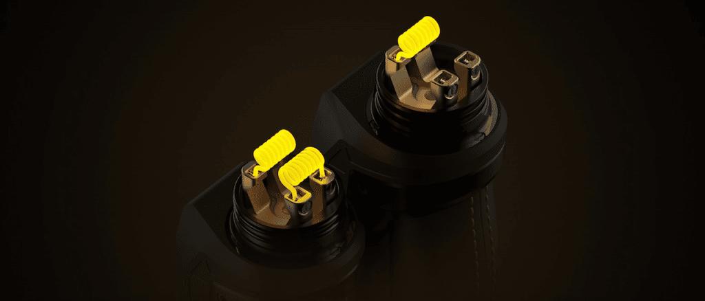 Digiflavor Drop V1.5 RDA Atomizer