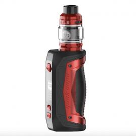 Geekvape Aegis Max 100W Mod Kit with Z Sub Ohm Tank Atomizer 5ml Red Phoenix