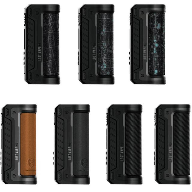 Lost Vape Hyperion DNA100C Mod
